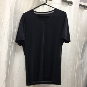 Lululemon 5 year basic V